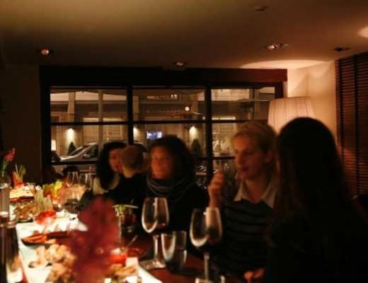 Gli aperitivi pi trendy in hotel for Giardino orticoltura firenze aperitivo