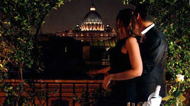 Roma notti all 39 avanguardia for Isa design hotel
