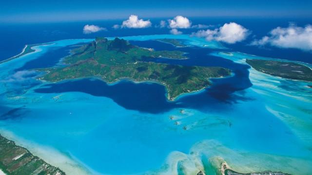 Le Spiagge E I Mari Pi 249 Belli Del Mondo