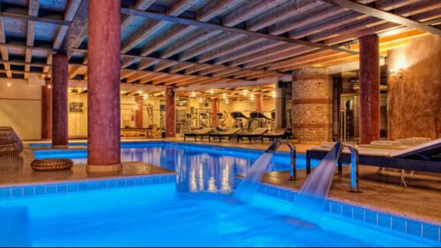 Vergilius Hotel Spa Amp