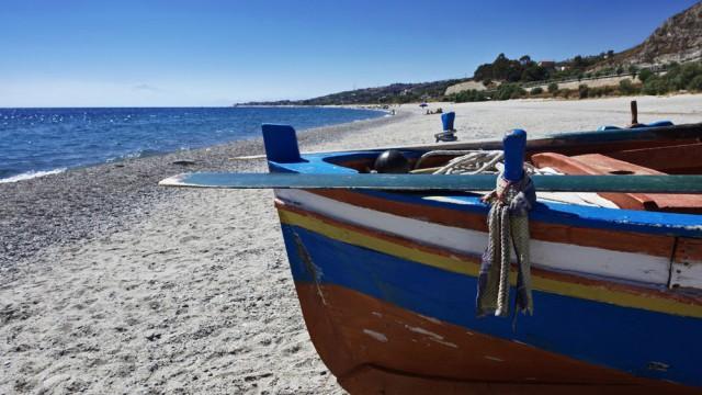 Calabria belle spiagge e borghi antichi for Costo della costruzione della casa sulla spiaggia