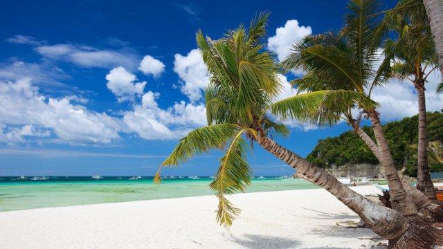 Matrimonio Spiagge Esotiche : Le spiagge più belle del mondo