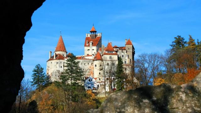 Resultado de imagen para Bucarest, Rumanía Castillo de Drácula