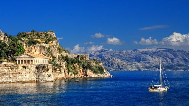 le isole più belle della grecia