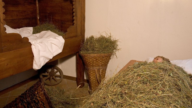 Autunno in spa: destinazioni ideali per i bagni di fieno