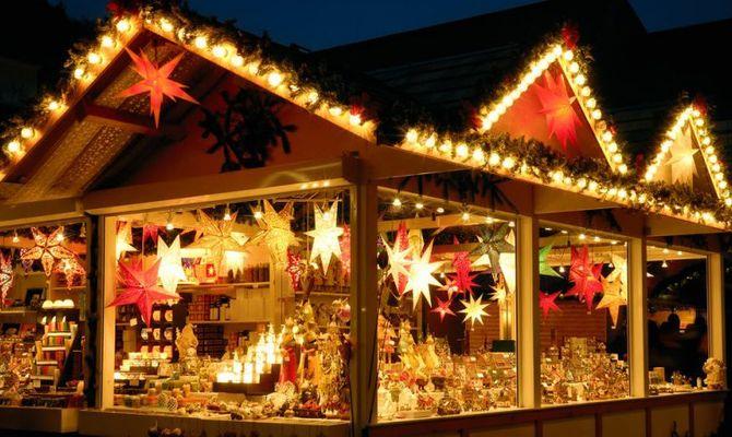 Trieste Natale Immagini.Natale Solidale Nei Mercatini Di Trieste