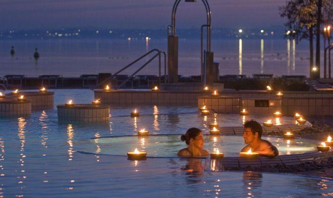 Capodanno 2015 i luoghi dell amore - Capodanno in piscina ...