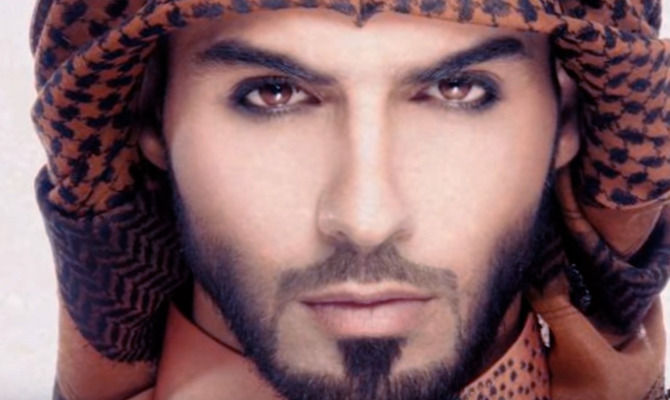 Video dove vivono i 10 uomini pi belli del mondo for I telefoni piu belli
