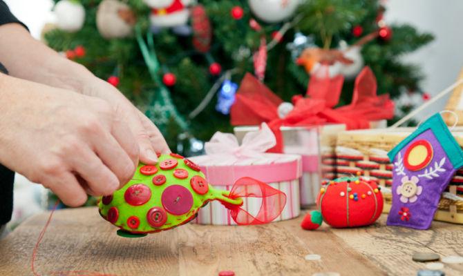 Regali Di Natale Artigianali.Div Regali Di Natale Made In Italy Ecco Dove Comprarli Div