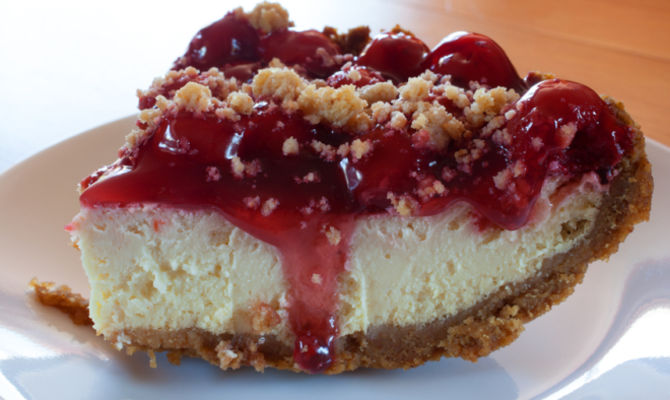 Ricetta della torta di quark