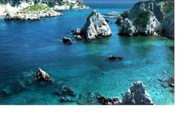 Isole Tremiti perle dell\'Adriatico