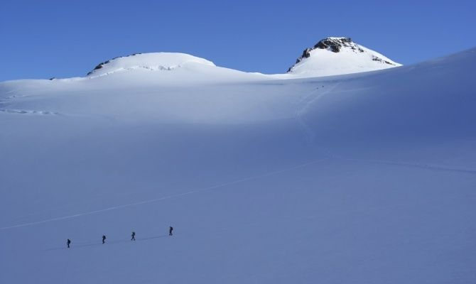 monterosa ski map