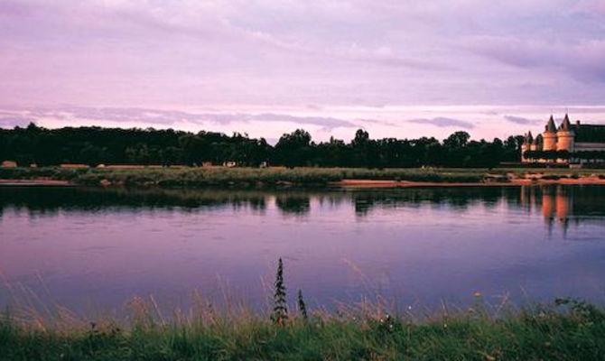 Itinerari d 39 acqua tra le meraviglie della francia - Portano acqua ai fiumi ...