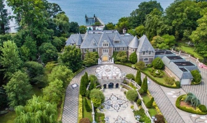 new york in vendita la villa del grande gatsby