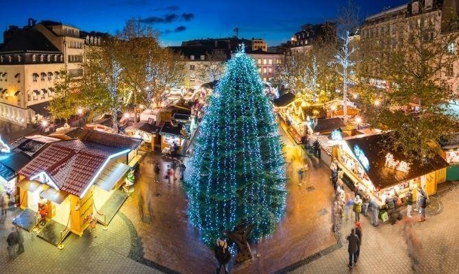 Natale A Natale.Natale A Lussemburgo Cosa Fare