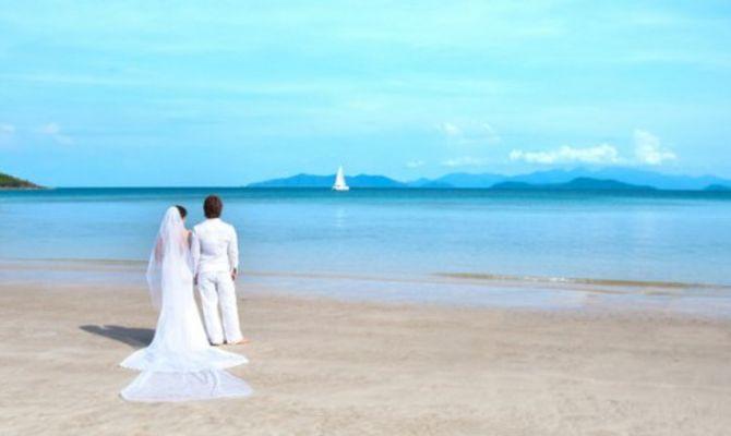 Matrimonio In Spiaggia Trapani : Sposarsi in spiaggia fabulous foto matrimoni