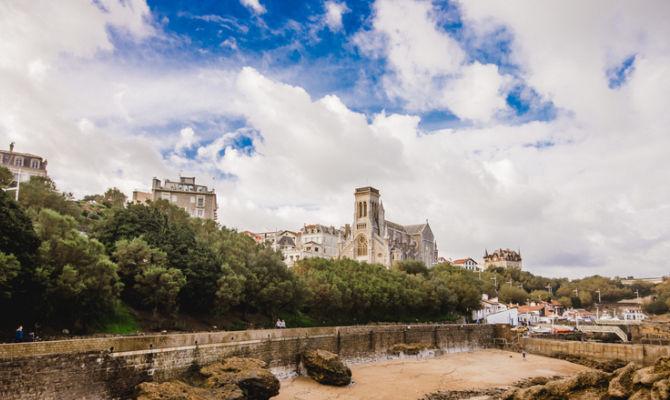 Francia, consigli utili per un soggiorno a Biarritz