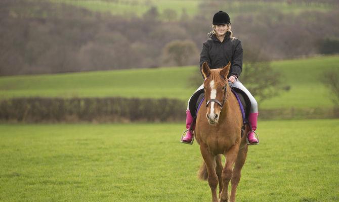 Riding summer, vacanze studio a cavallo