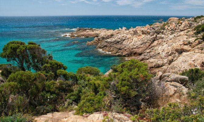 Chia la spiaggia pi bella d 39 italia in sardegna for Chia sardegna