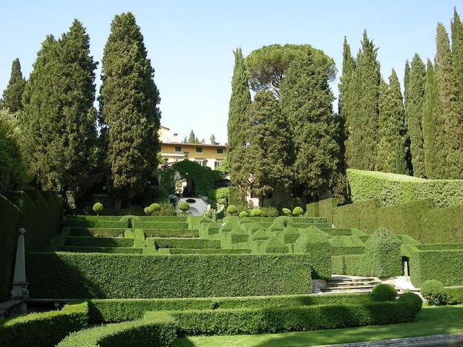I 10 parchi pi belli d 39 italia in attesa del vincitore - Giardini terrazzati immagini ...
