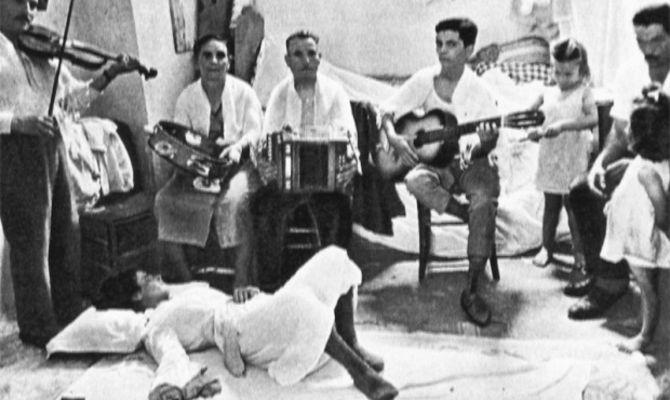 Galatina: in Puglia rivive la Danza delle Tarantole