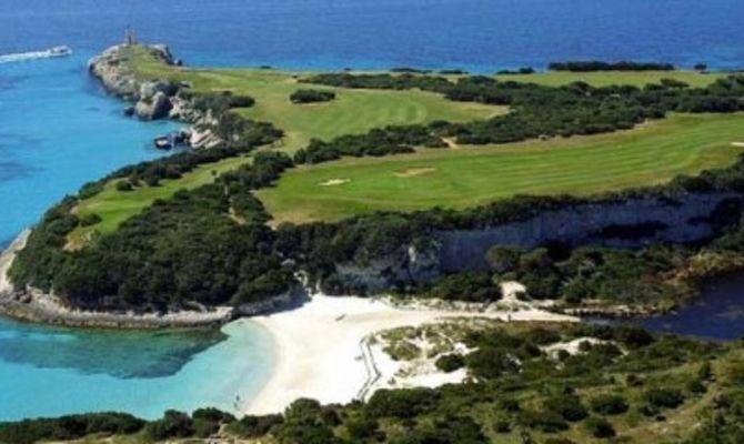 Isola di Cavallo: i Caraibi nel Mediterraneo