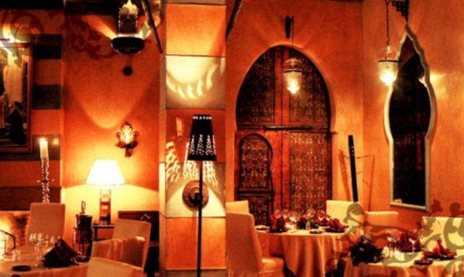 Marrakech hammam e ristoranti pi trendy for Miglior ristorante di parigi