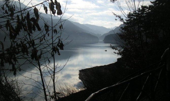 Bologna vista lago: 5 meraviglie del Parco di Suviana e Brasimone