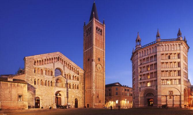 Parma e dintorni: 5 luoghi da non perdere
