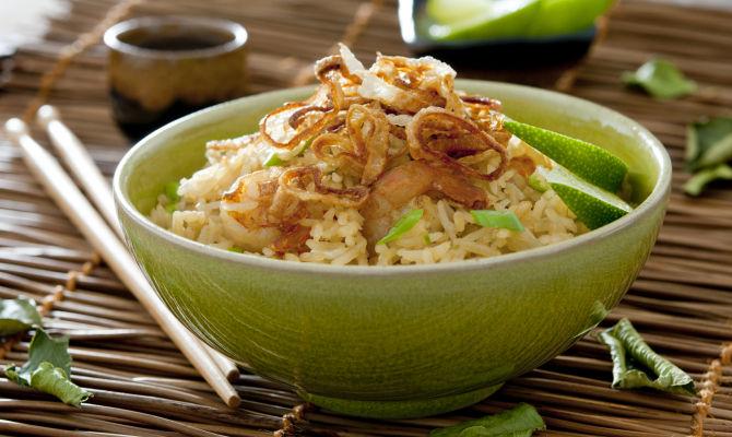 L'Indonesia a tavola: Nasi Goreng, profumo di Malesia