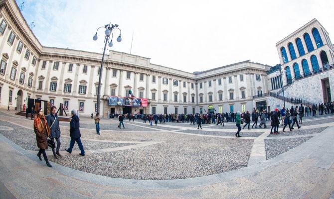 La Rinascente di Milano compie 100 anni 054ca9414b1d
