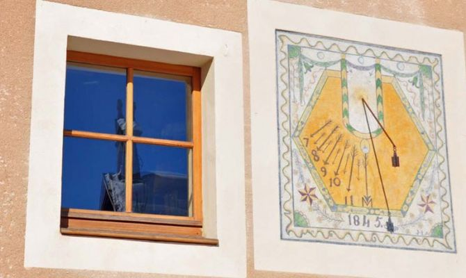 Gioco viaggio indizi sulle grandes alpes - Office de tourisme queyras ...