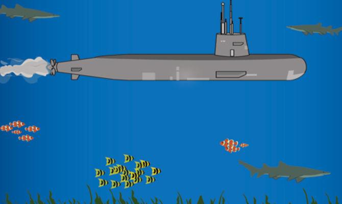 I sottomarini italiani in mostra for Sottomarino italia