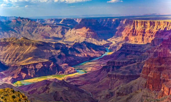 Visitare il Grand Canyon  7 cose da sapere 9e9784b31a2