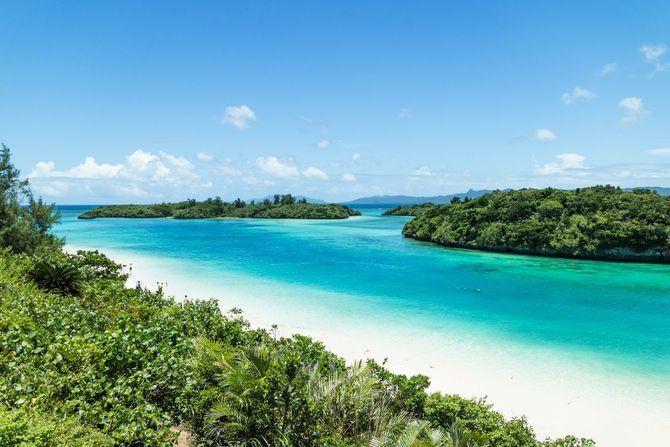 Le isole più belle da scoprire in quest'estate!