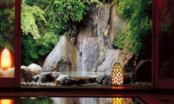 Vasca Da Bagno Giapponese Prezzi : Dormire in un ryokan giapponese