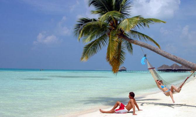 Maldive, soggiorni di lusso