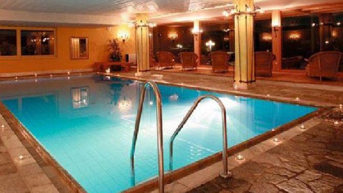 L 39 hotel del benessere a dobbiaco - Hotel dobbiaco con piscina ...