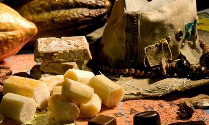 Le Fabbriche Del Cioccolato Piu Famose D Italia