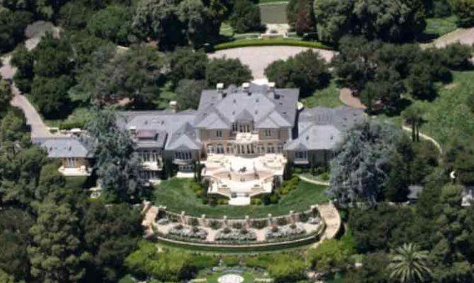 A Casa Di Oprah Per Un Party Da Sogno