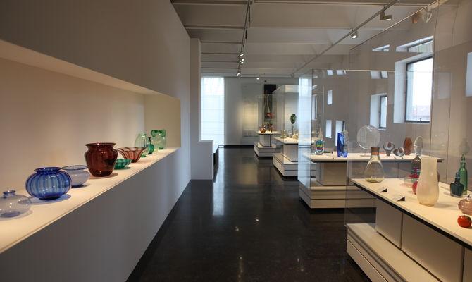 Museo Del Vetro Murano.Museo Del Vetro Museo Raccolte