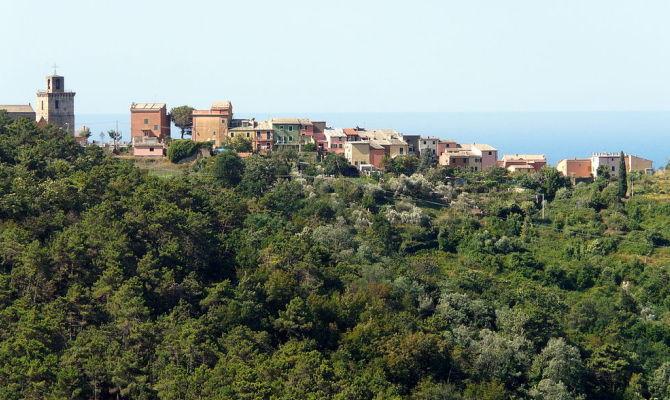 Liguria da scoprire i 5 borghi di framura for Borghi liguria ponente