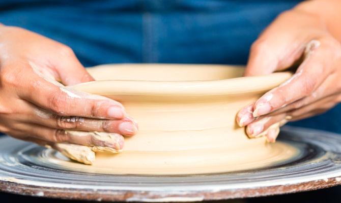 Lavorazione Della Ceramica.Puglia 4 Cose Da Sapere Sulle Ceramiche Di Grottaglie