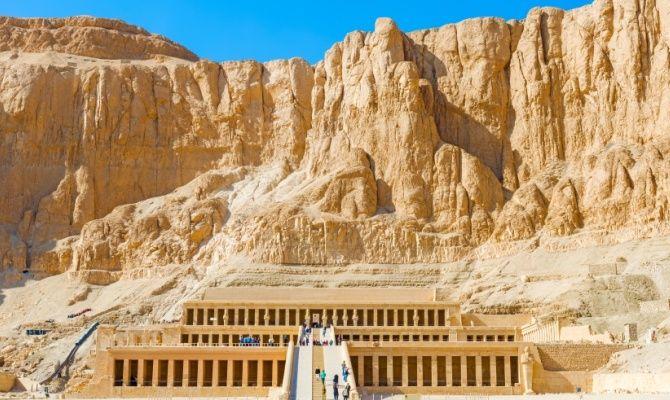 Luxor, Egitto