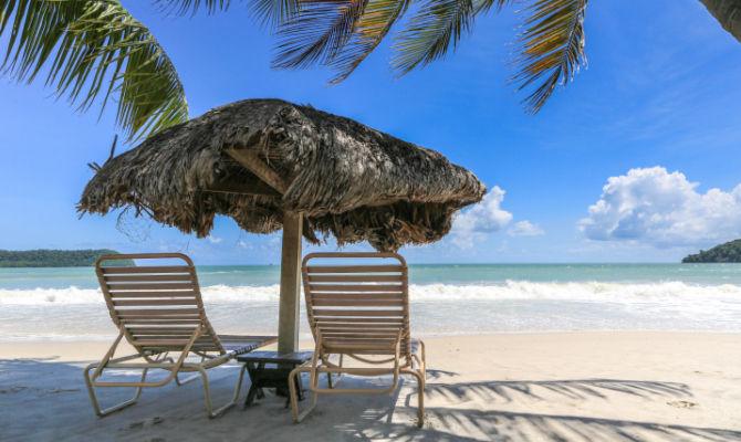 Malesia viaggio romantico tra spiagge e mare for Isole da sogno a sud della birmania codycross