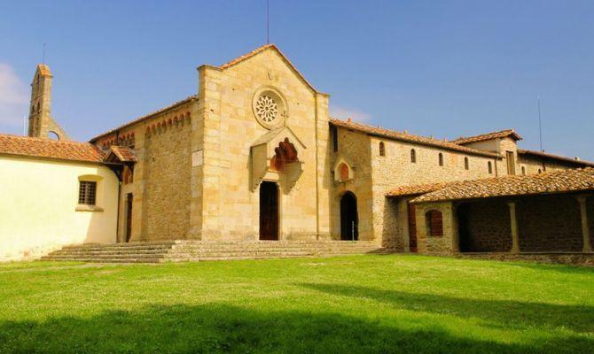 Villa Rondinelli Fiesole Via Vecchia Fiesolana