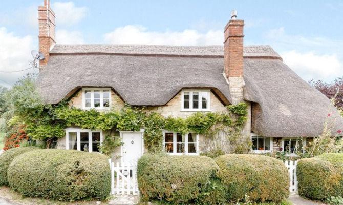 Cress cottage tutto come in un film for Cottage come case