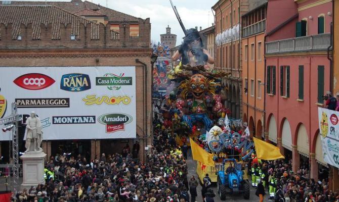 4 Cose Da Sapere Sullo Storico Carnevale Di Cento