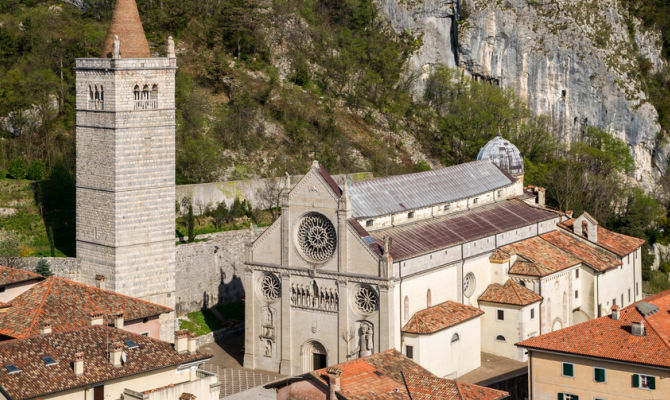 Paese Friuli Venezia Giulia