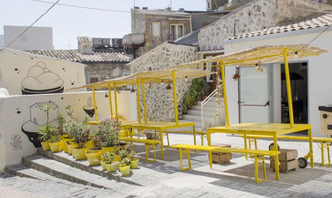 Favara la sicilia che non ti aspetti da scoprire in due for Favara farm cultural park